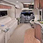 Boat, Camper and RV Cleaning